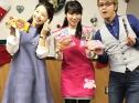 SBSラジオ「WASABI」出演!